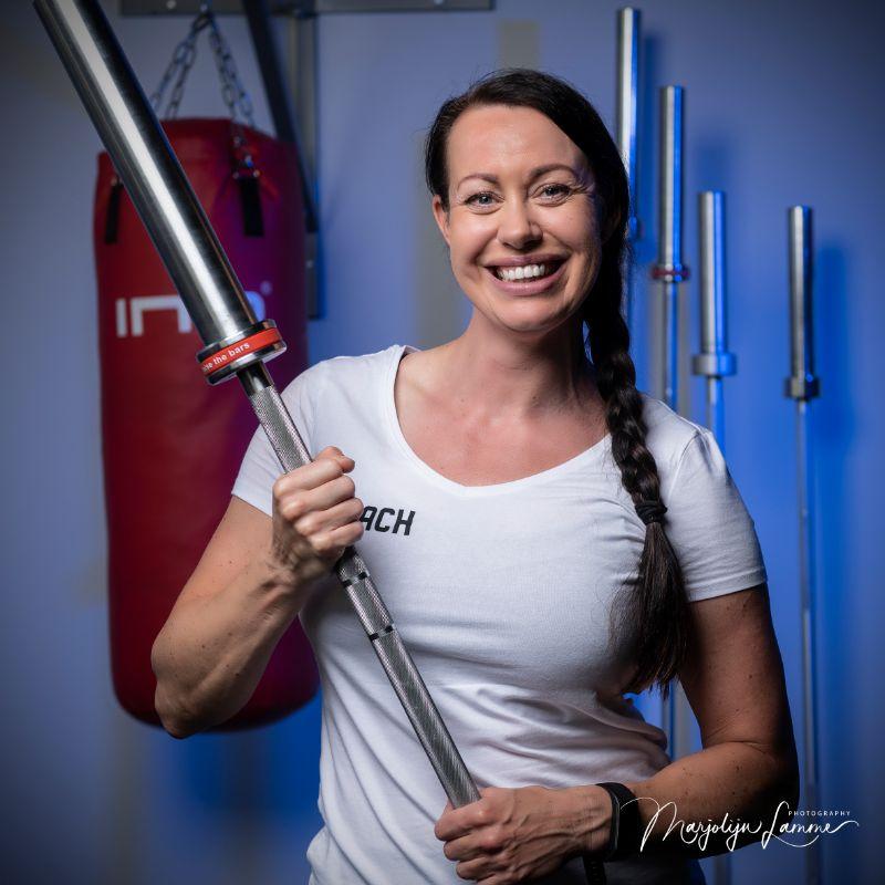 Feel Good Coach Irma van de Pol