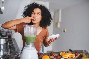 Hoeveel calorieën mag ik per dag? Een blog door Feel Good Fitness Factory.