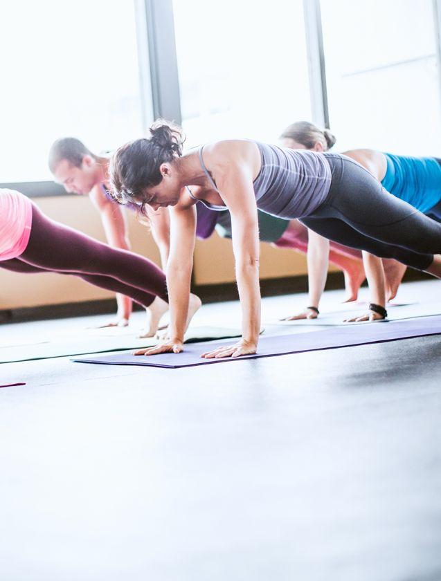 Core & Condition training bij Feel Good Fitness Factory