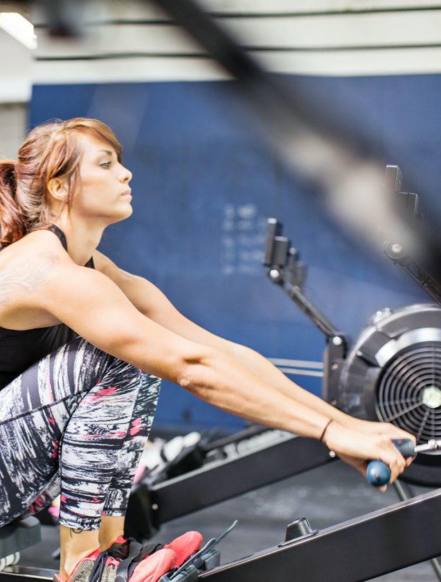 In 12 weken een beter uithoudingsvermogen met Endurance bij Feel Good Fitness Factory