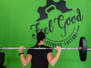 Crossfit en Power Fitness wat ik het verschil