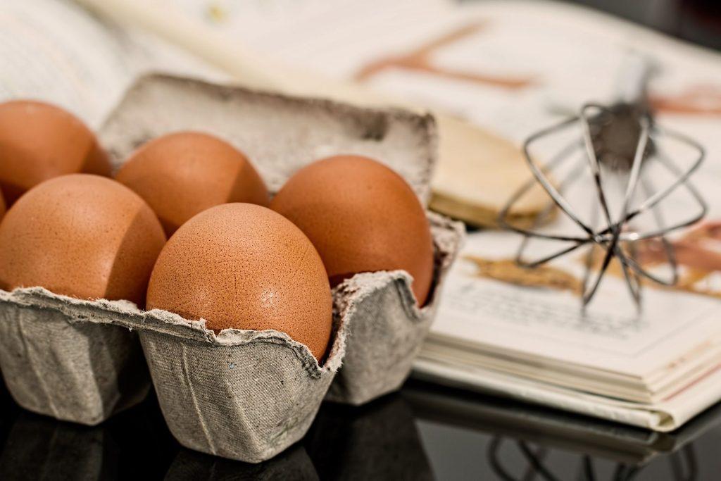 Eieren gezond of niet? Een blog van Feel Good Fitness Factory.