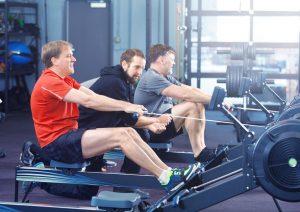 Train je uithoudingsvermogen in 12 weken met Endurance