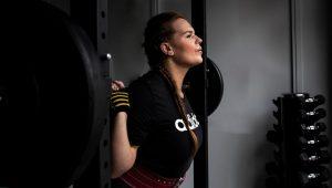 De squat - een oefening voor het hele lichaam