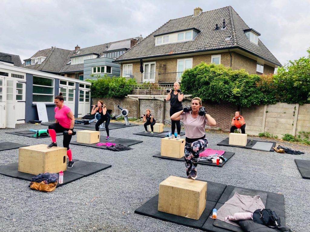 Gratis proefles - Sportschool Hilversum - Feel Good Fitness Factory