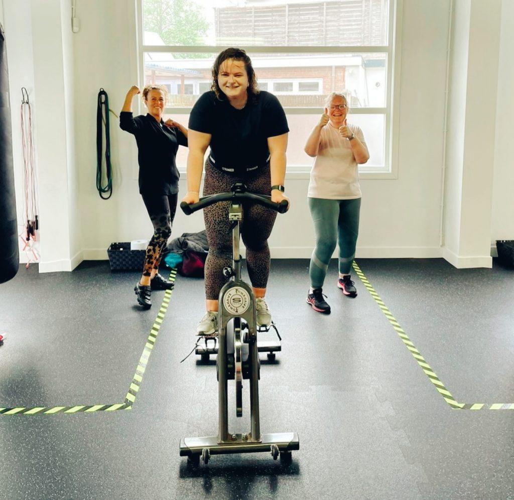 Indoor Gym - Sportschool Hilversum - Feel Good Fitness Factory