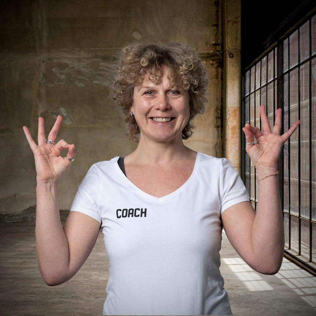 Tatjana Hoek - Feel Good Fitness Factory - Yoga