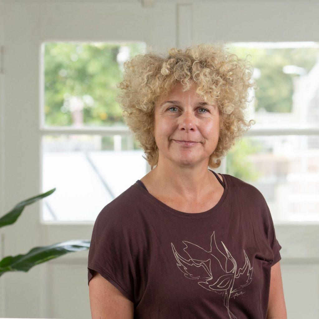 Tatjana Hoek - Feel Good Yoga & Pilates - Yoga Hilversum