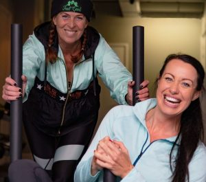 Personal Body Plan of Feel Good Fitness Factory__Sportschool Hilversu