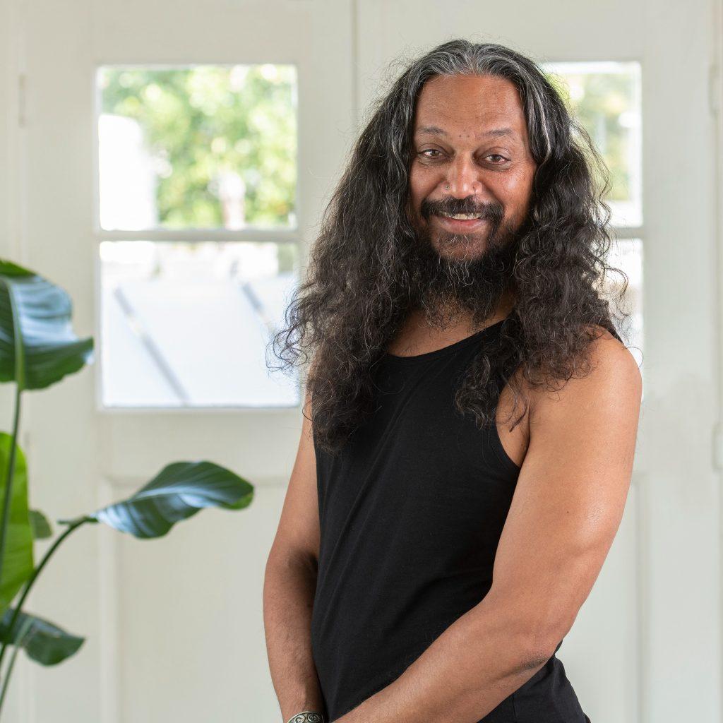 Antar Khirad - Feel Good Yoga & Pilates - Yoga Hilversum
