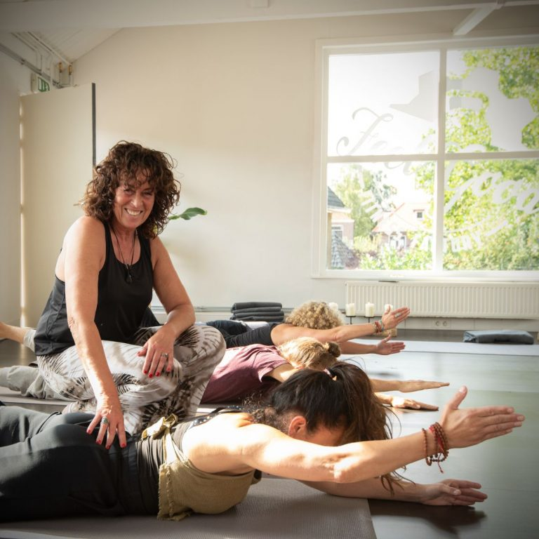 Feel Good Yoga & Pilates - Pilates Hilversum - Pilates Monique