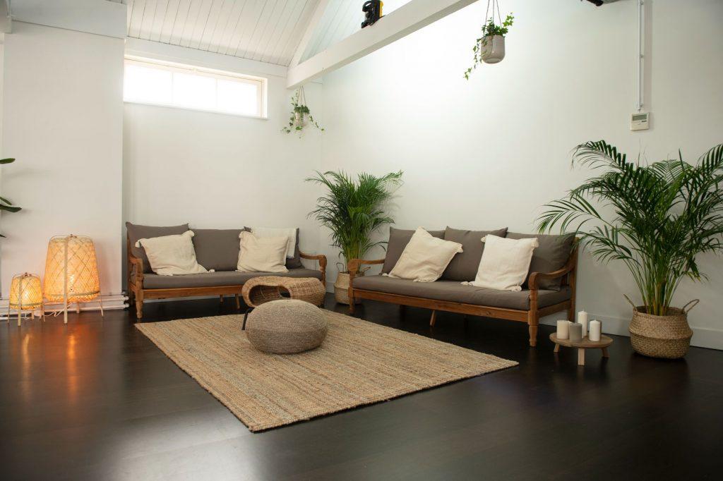 Feel Good Yoga & Pilates - Yoga Hilversum - Yogastudio - Lounge