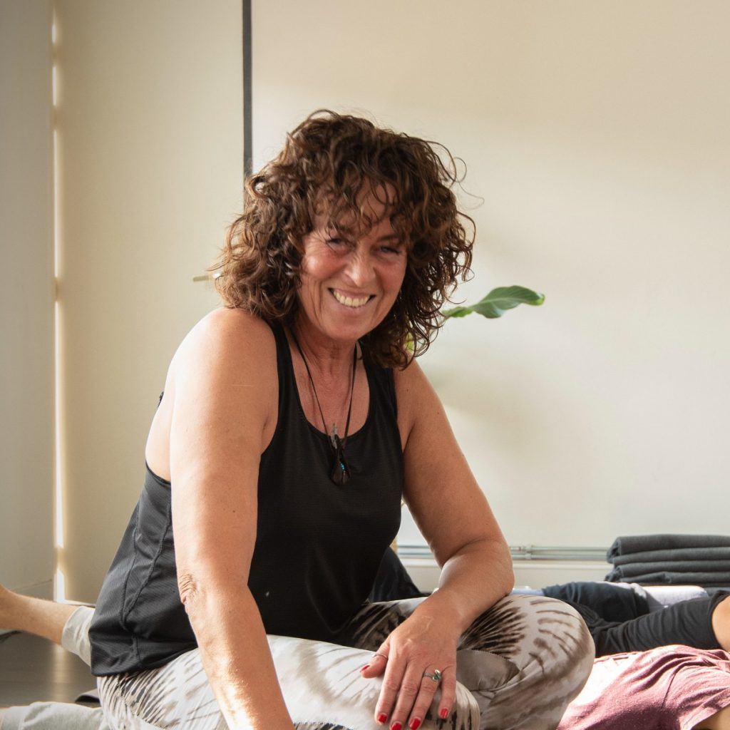 Monique Grootjans - Feel Good Yoga & Pilates - Pilates Hilversum