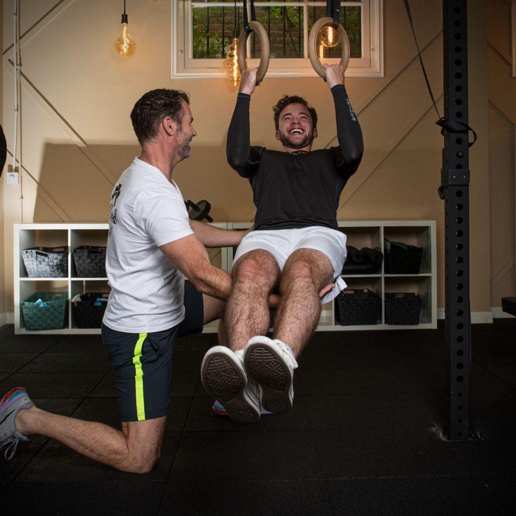 Sportschool Hilversum mannen - Feel Good Fitness Factory