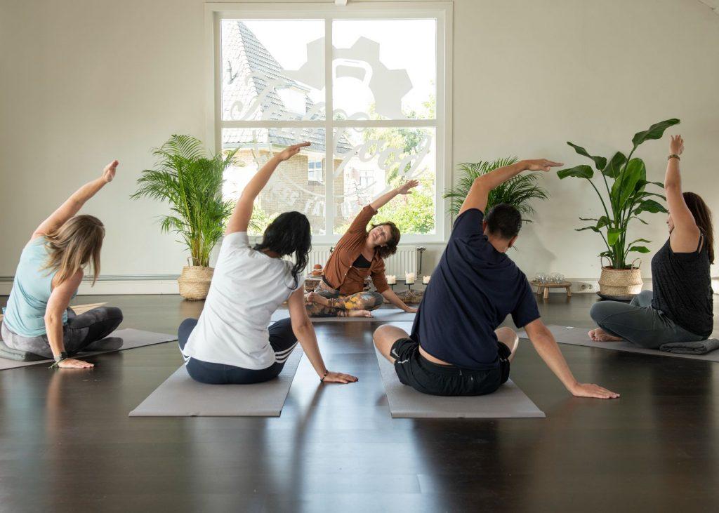 Yoga Hilversum - Feel Good Yoga & Pilates