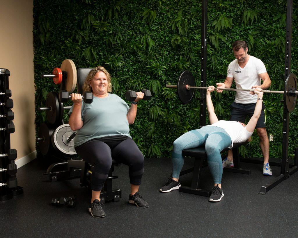 Sportschool Hilversum - Feel Good Fitness Factory - Fitness Hilversum
